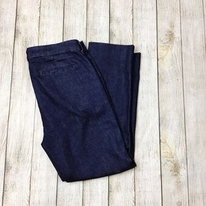 JBrand | Trouser Cropped Jeans